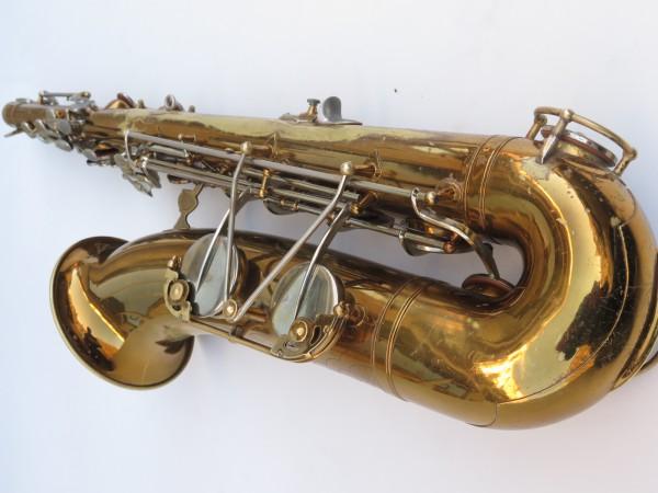 Saxophone ténor Martin committee 2 verni (6)