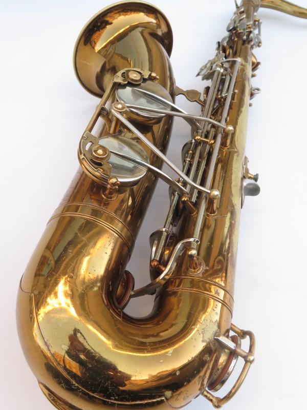 Saxophone ténor Martin committee 2 verni (7)