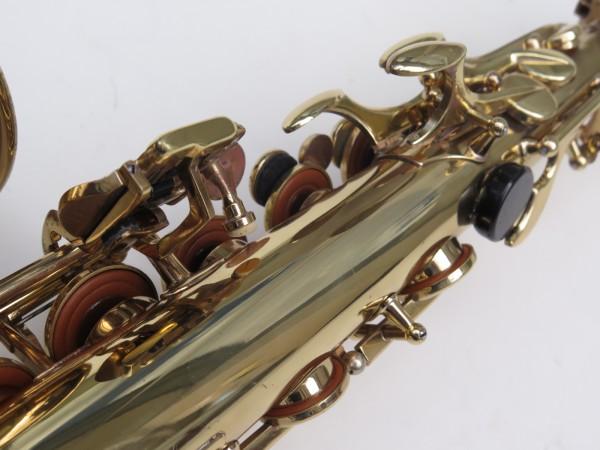 Saxophone alto Selmer Mark 6 verni (6)