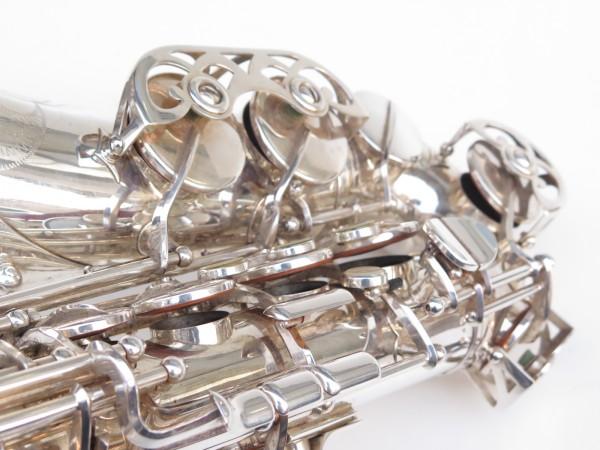 Saxophone alto Buffet Crampon S1 argenté (1)