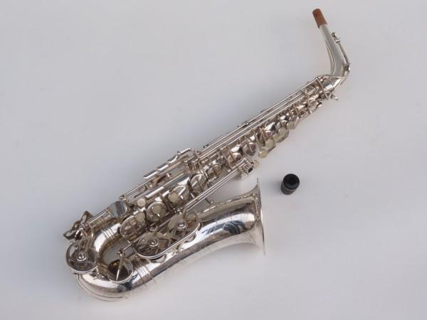 Saxophone alto Buffet Crampon S1 argenté (6)