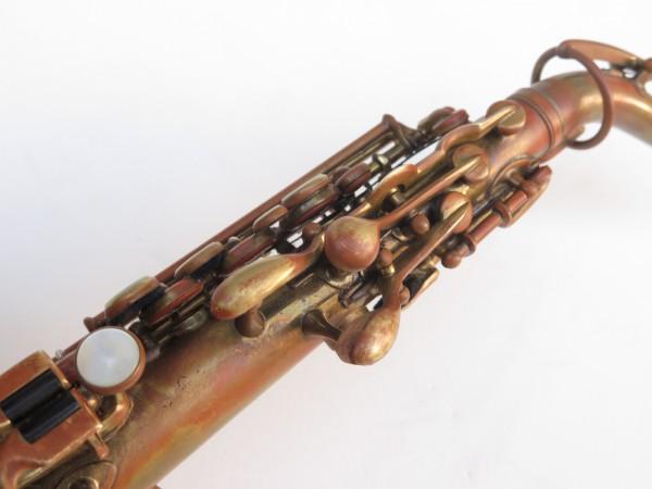 Saxophone soprano courbe Buescher (7)