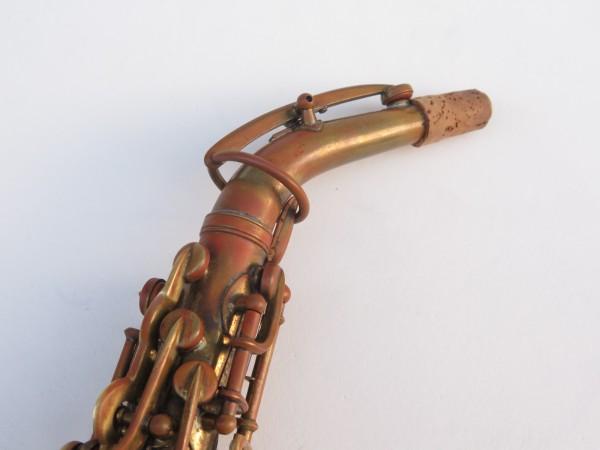 Saxophone soprano courbe Buescher (8)