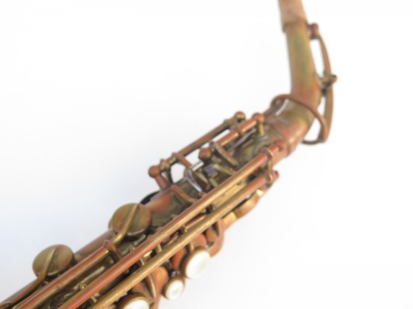 Saxophone soprano courbe Buescher (9)