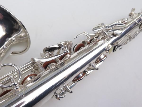saxophone alto Selmer Super Balanced Action argenté (12)