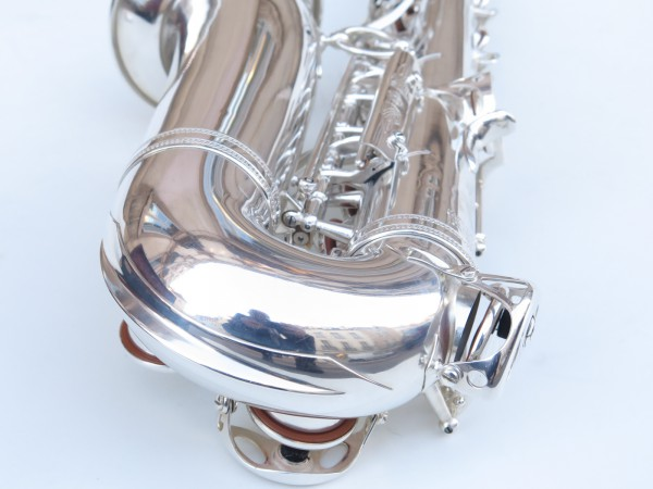 saxophone alto Selmer Super Balanced Action argenté (20)