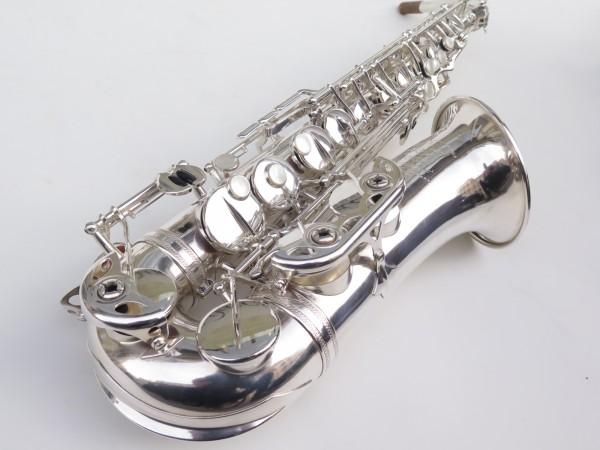 saxophone alto Selmer Super Balanced Action argenté (6)