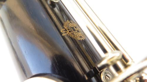 Clarinette basse Selmer au mib grave (1)