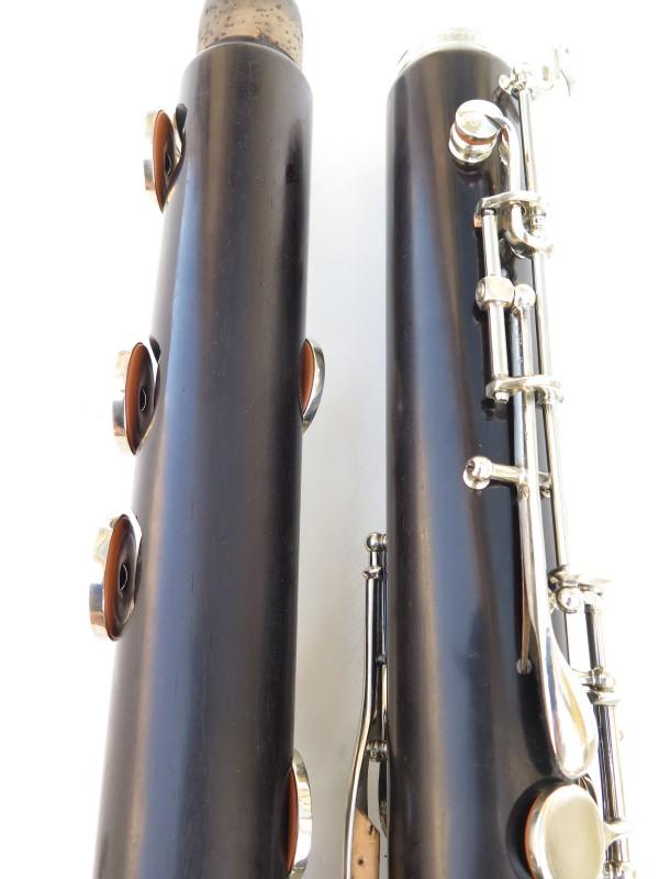 Clarinette basse Selmer au mib grave (14)