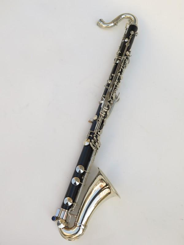 Clarinette basse Selmer au mib grave (2)