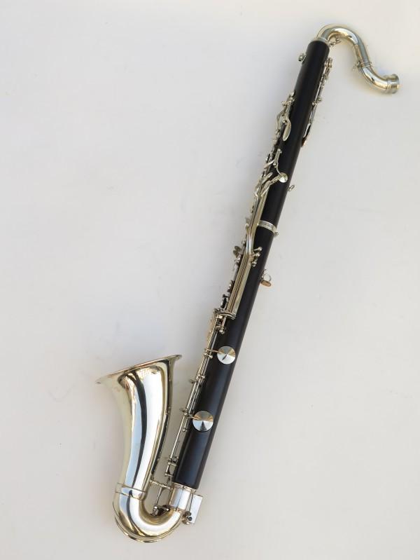 Clarinette basse Selmer au mib grave (3)