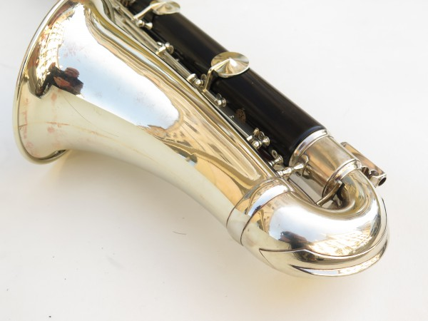 Clarinette basse Selmer au mib grave (4)