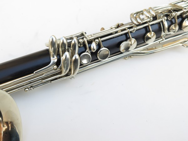 Clarinette basse Selmer au mib grave (7)