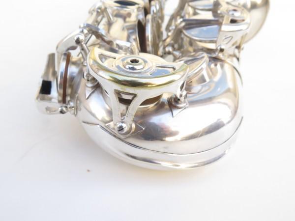 Saxophone alto SML argenté gravé standard (18)