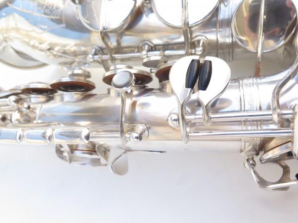 Saxophone alto SML argenté gravé standard (19)