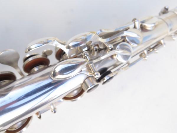 Saxophone alto SML argenté gravé standard (22)
