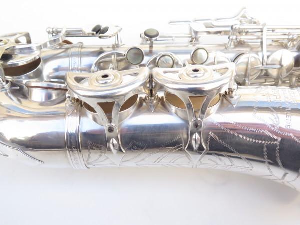 Saxophone alto SML argenté gravé standard (3)