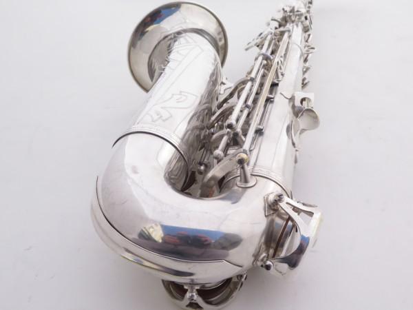 Saxophone alto SML argenté gravé standard (9)