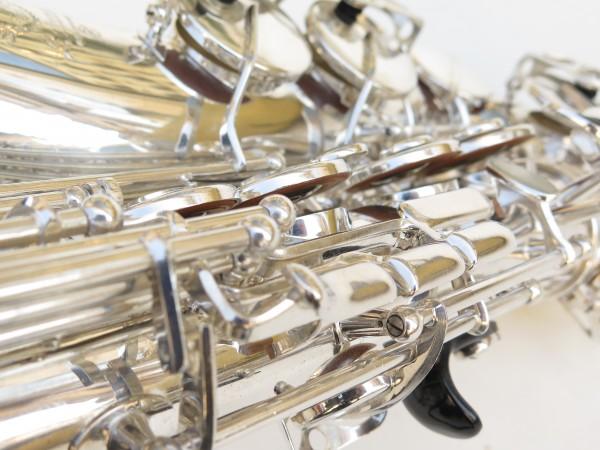 Saxophone alto Selmer Mark 7 argenté (10)