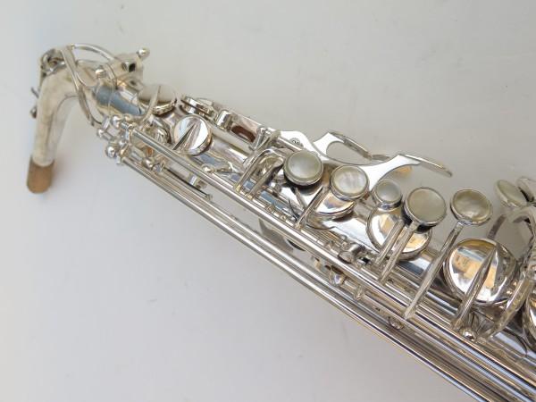 Saxophone alto Selmer Mark 7 argenté (3)