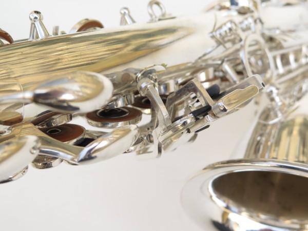 Saxophone alto Selmer Mark 7 argenté (9)
