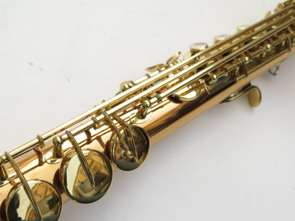 Saxophone soprano Yanagisawa S 902 verni (14)