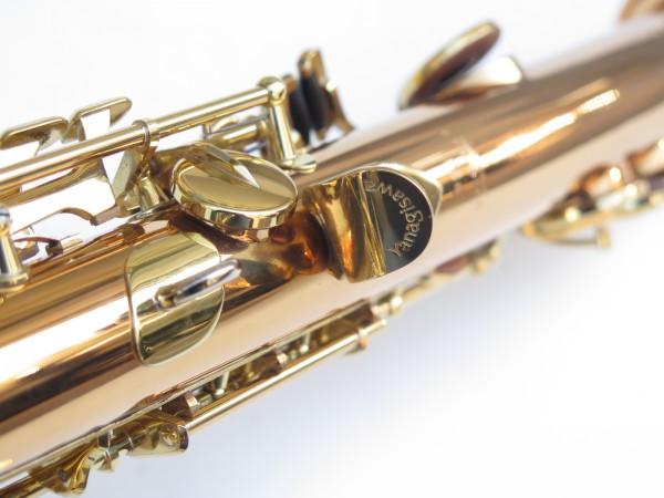 Saxophone soprano Yanagisawa S 902 verni (3)