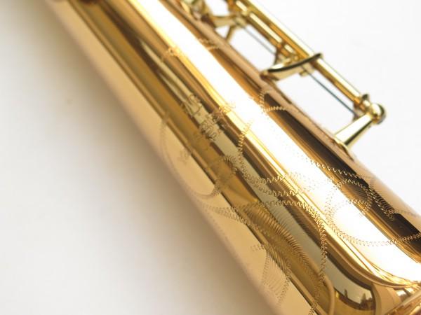 Saxophone soprano Yanagisawa S 902 verni (8)