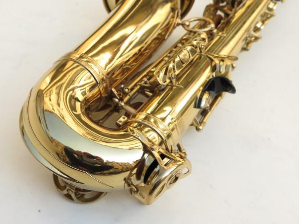 Saxophone alto Selmer Mark 6 verni (7)