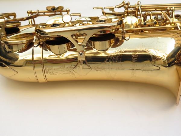 Saxophone alto Yanagisawa A800 verni (10)