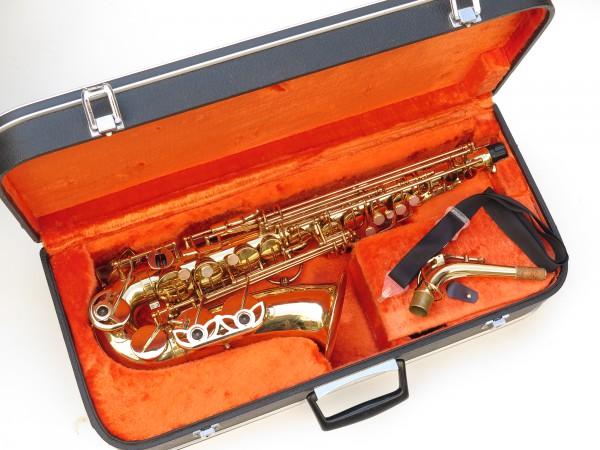 Saxophone alto Yanagisawa A800 verni (11)