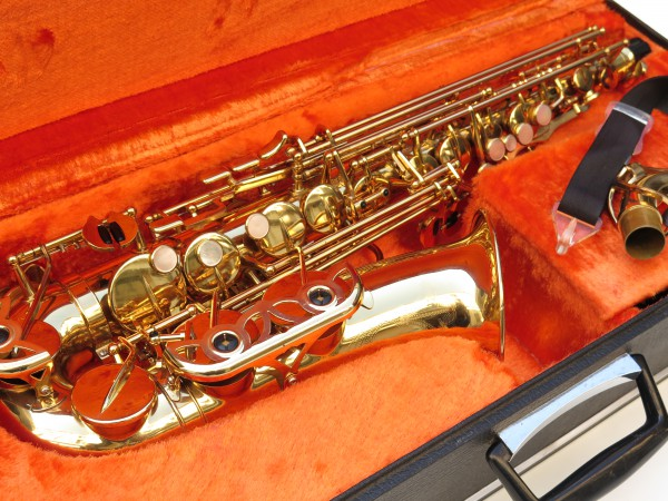 Saxophone alto Yanagisawa A800 verni (12)