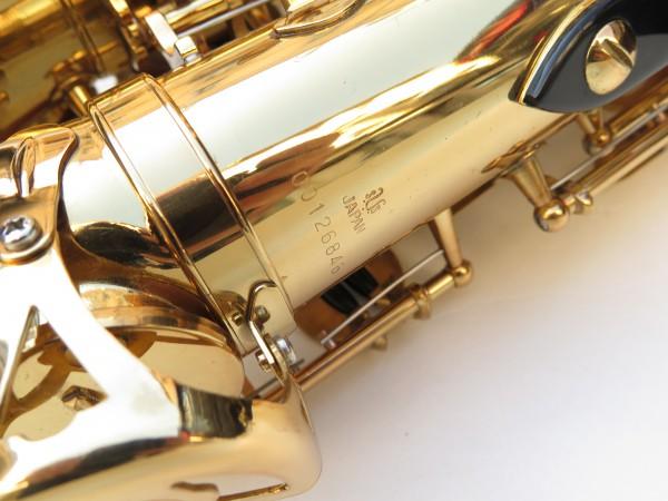 Saxophone alto Yanagisawa A800 verni (15)