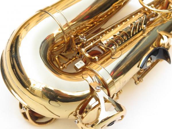Saxophone alto Yanagisawa A800 verni (2)