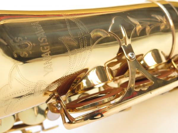 Saxophone alto Yanagisawa A800 verni (3)