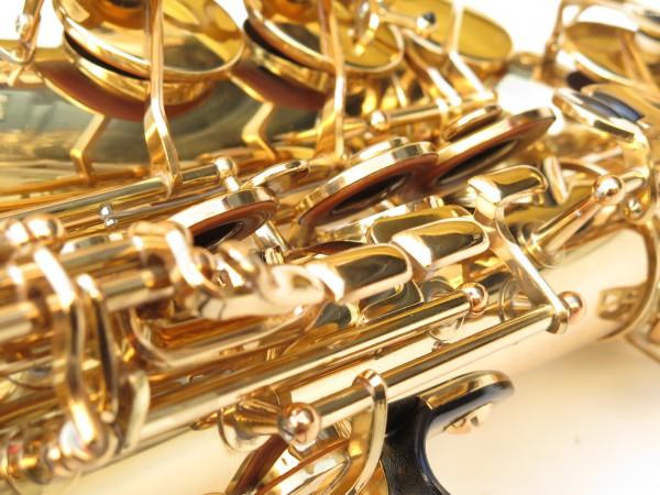 Saxophone alto Yanagisawa A800 verni (4)