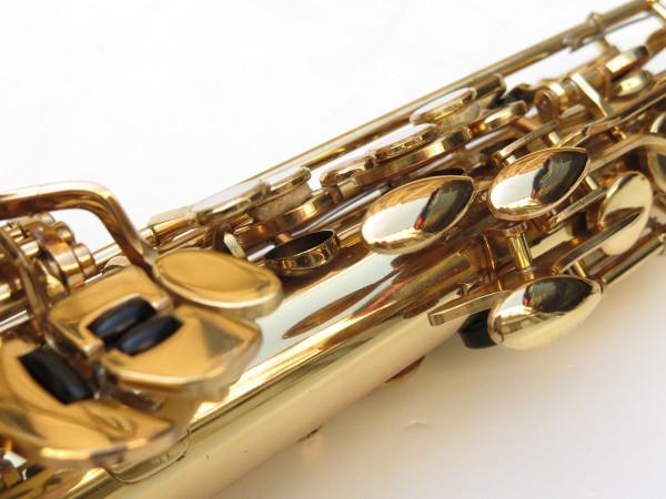 Saxophone alto Yanagisawa A800 verni (5)