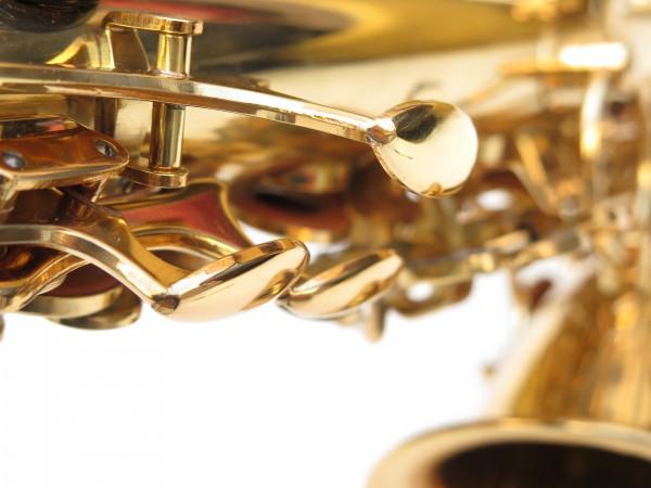 Saxophone alto Yanagisawa A800 verni (6)