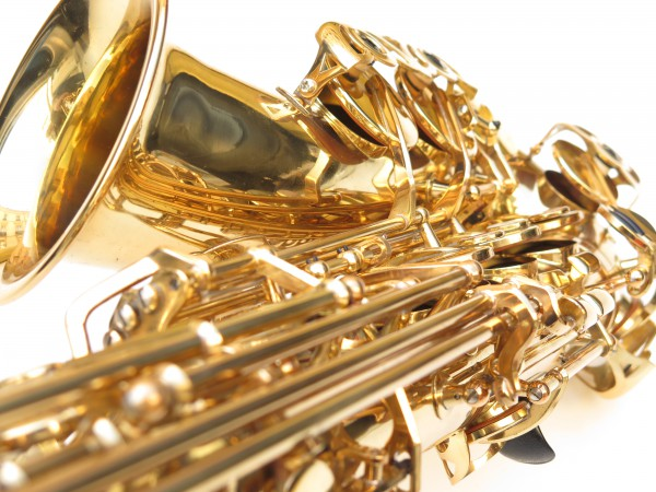 Saxophone alto Yanagisawa A800 verni (8)