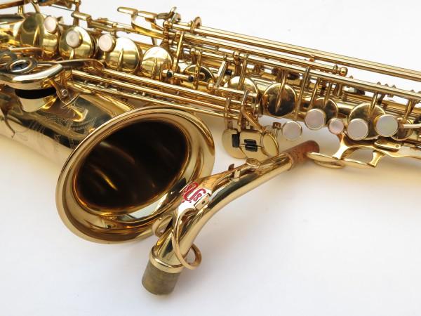 Saxophone alto Yanagisawa A800 verni (9)