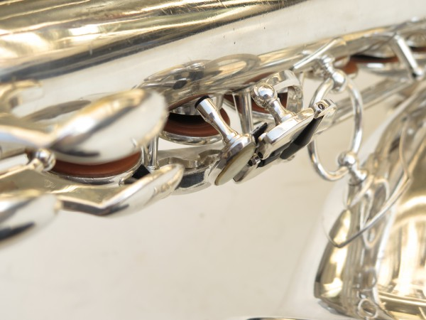 Saxophone ténor Selmer Balanced Action argenté (7)