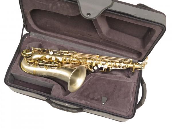Saxophone alto Keilwerth SX90R maillechort verni gravé (11)