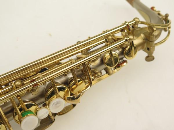 Saxophone alto Keilwerth SX90R maillechort verni gravé (4)