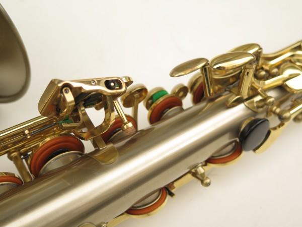Saxophone alto Keilwerth SX90R maillechort verni gravé (7)