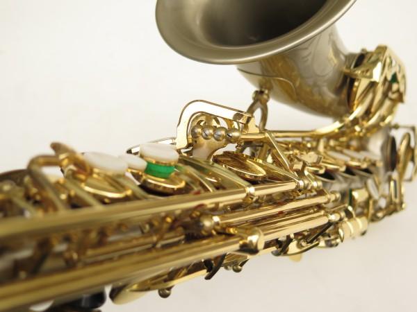 Saxophone alto Keilwerth SX90R maillechort verni gravé (8)