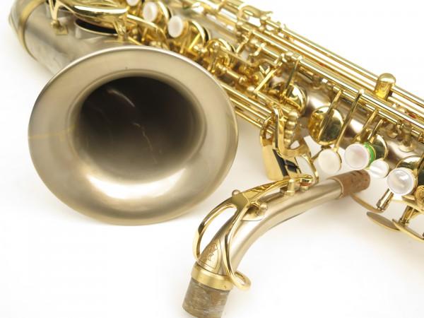 Saxophone alto Keilwerth SX90R maillechort verni gravé (9)