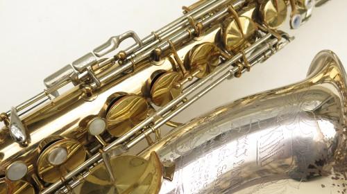 Saxophone ténor King Super 20 (1)