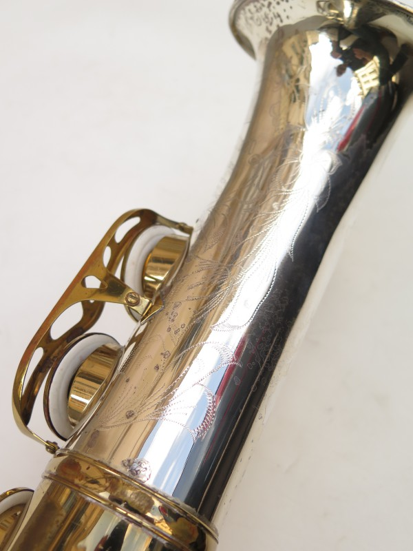 Saxophone ténor King Super 20 (11)