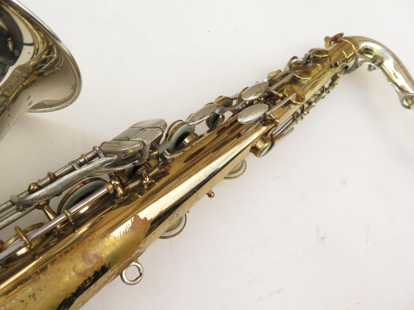 Saxophone ténor King Super 20 (13)