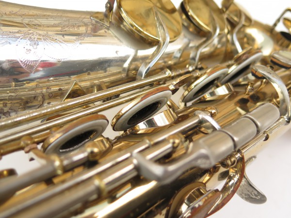 Saxophone ténor King Super 20 (17)